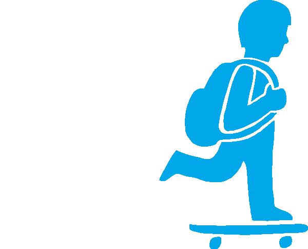 Skate After School logo